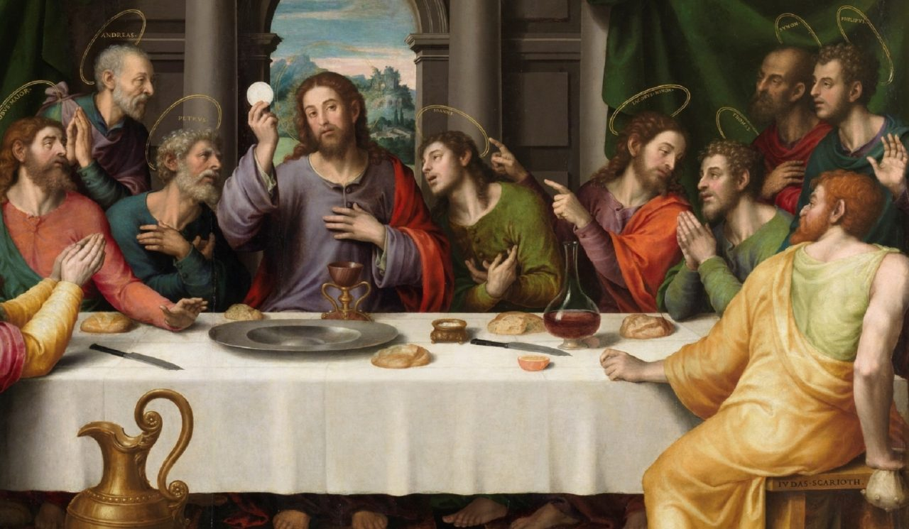 8 Reflections on the Beloved Beatitudes