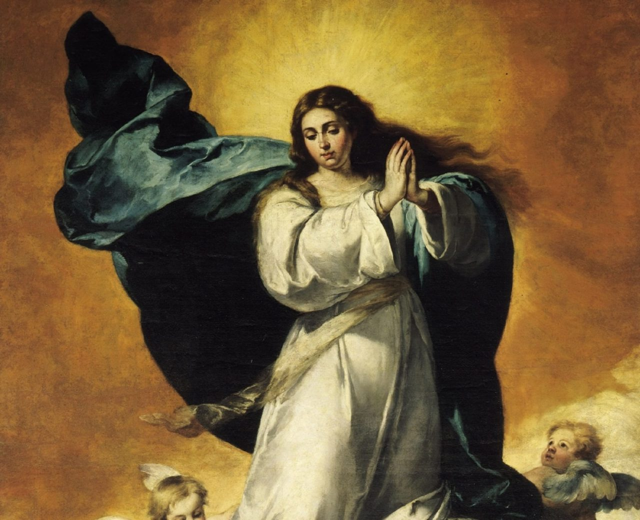 7 Things You Wish To Know About The Immaculate Conception