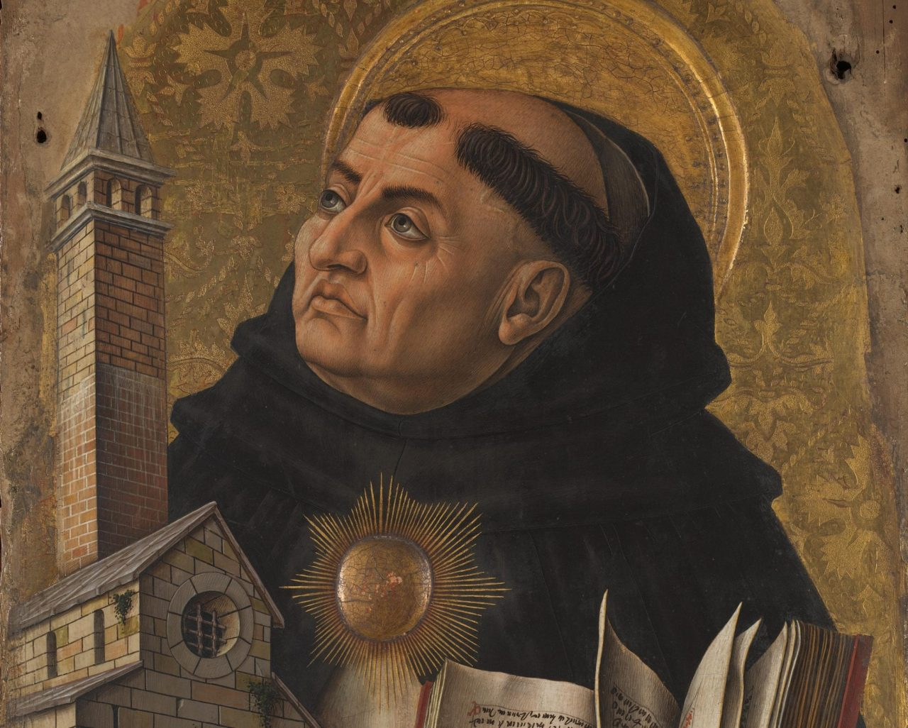 Why Was St. Thomas Aquinas's Feast Day Moved?