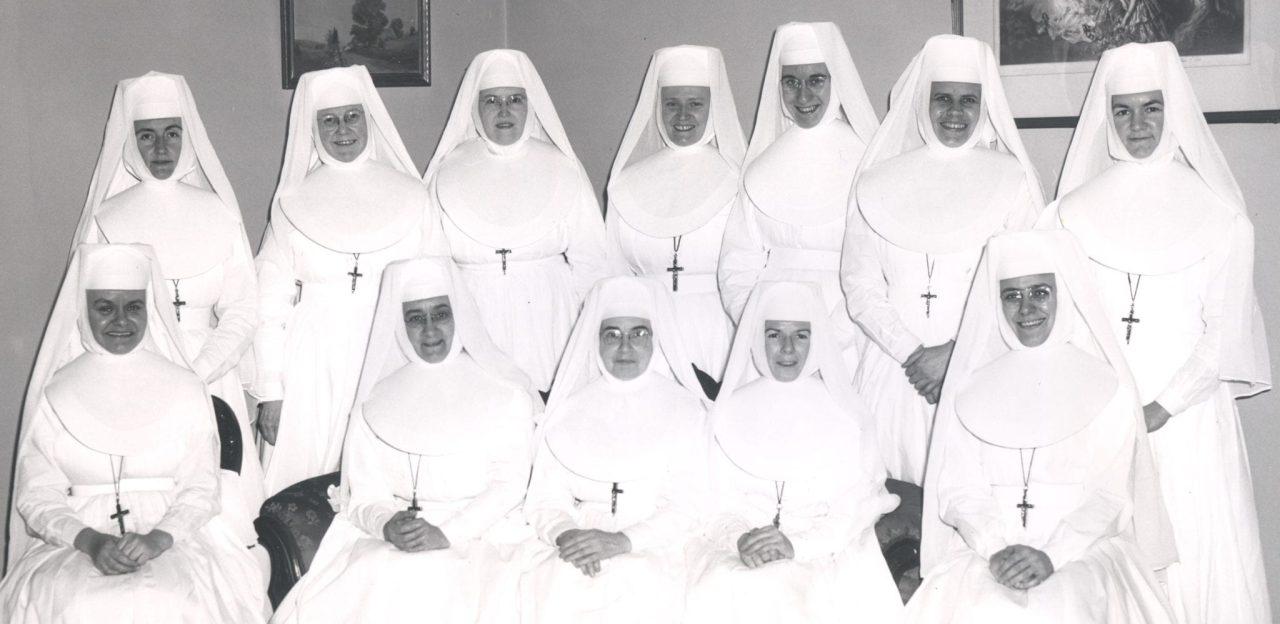 Why Can't the Church Ordain Women?