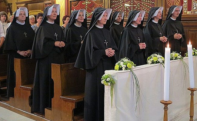 Meet the Nun who discovered the house where Our Lady lived with Apostle John