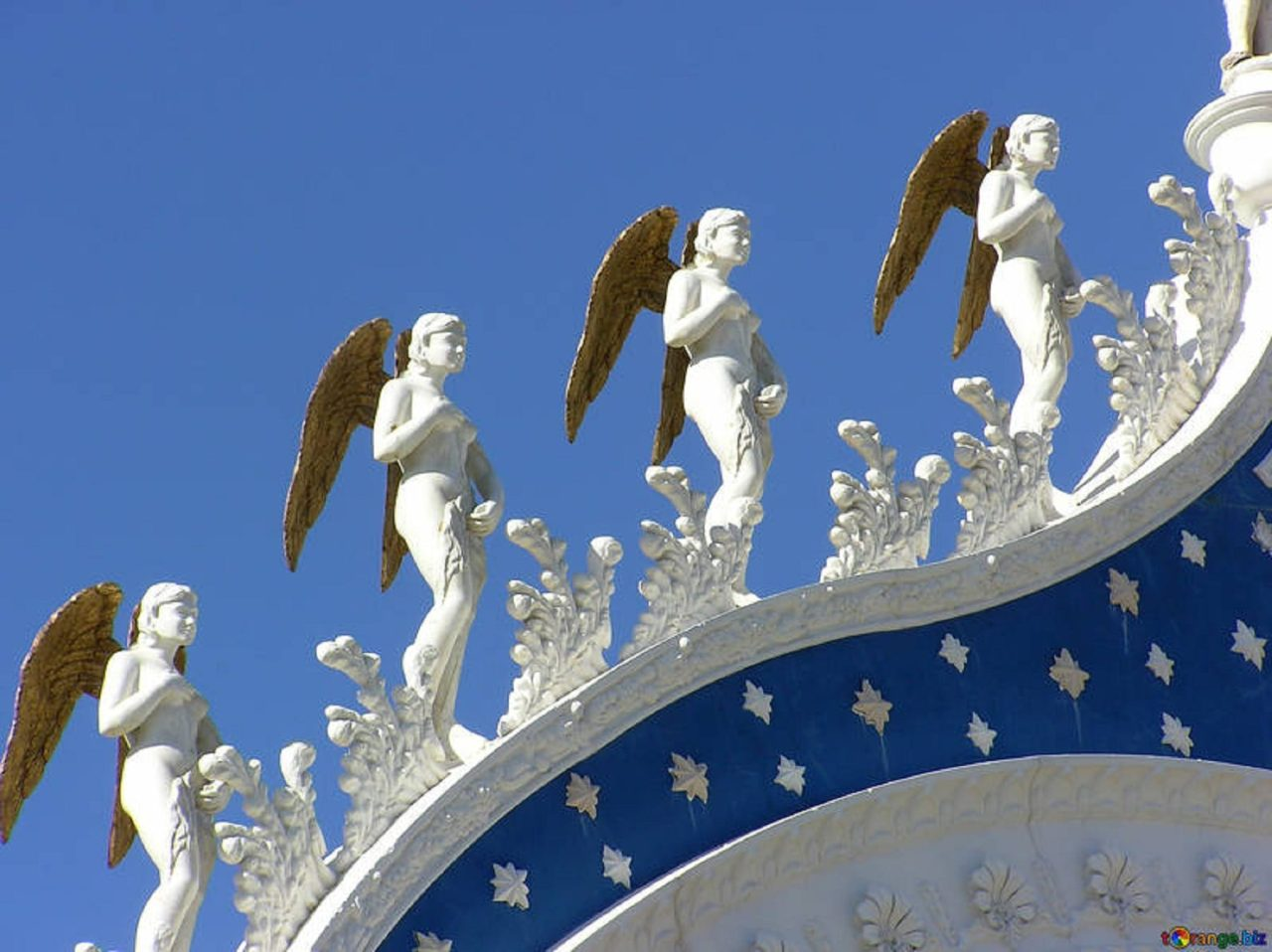 6 Facts About Angels You'll Wish You Knew About Sooner