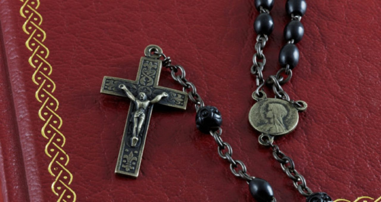 Finding New Meaning In The Rosary
