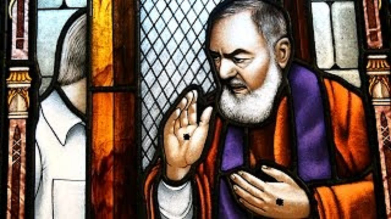 Five Facts About St. Padre Pio