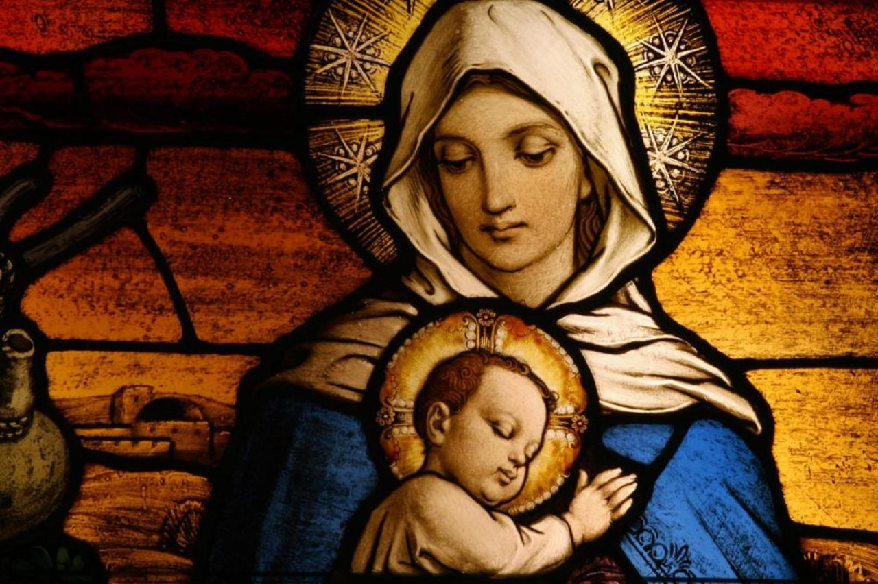 What Was Mary Thinking The Week Prior To Giving Birth To Jesus?