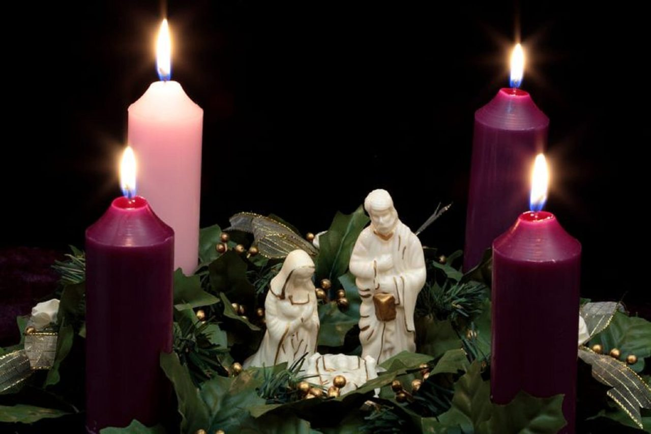 Five Reasons Why Advent Is the Perfect Time to Think About the Four Last Things