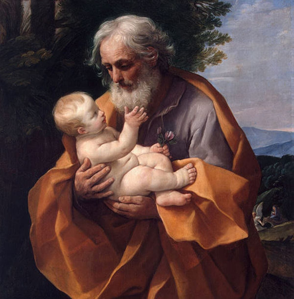 9 Truths You May Not Know About Saint Joseph
