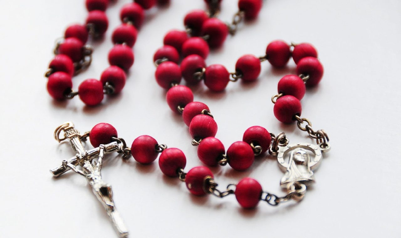 Is My Rosary Still Usable If the Crucifix Fell Off?