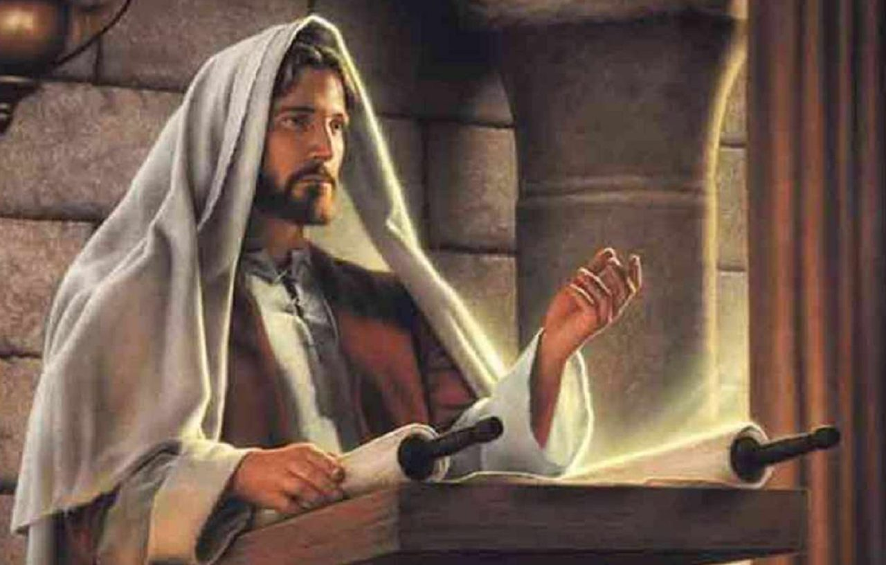 Did Jesus Reject the Old Law?