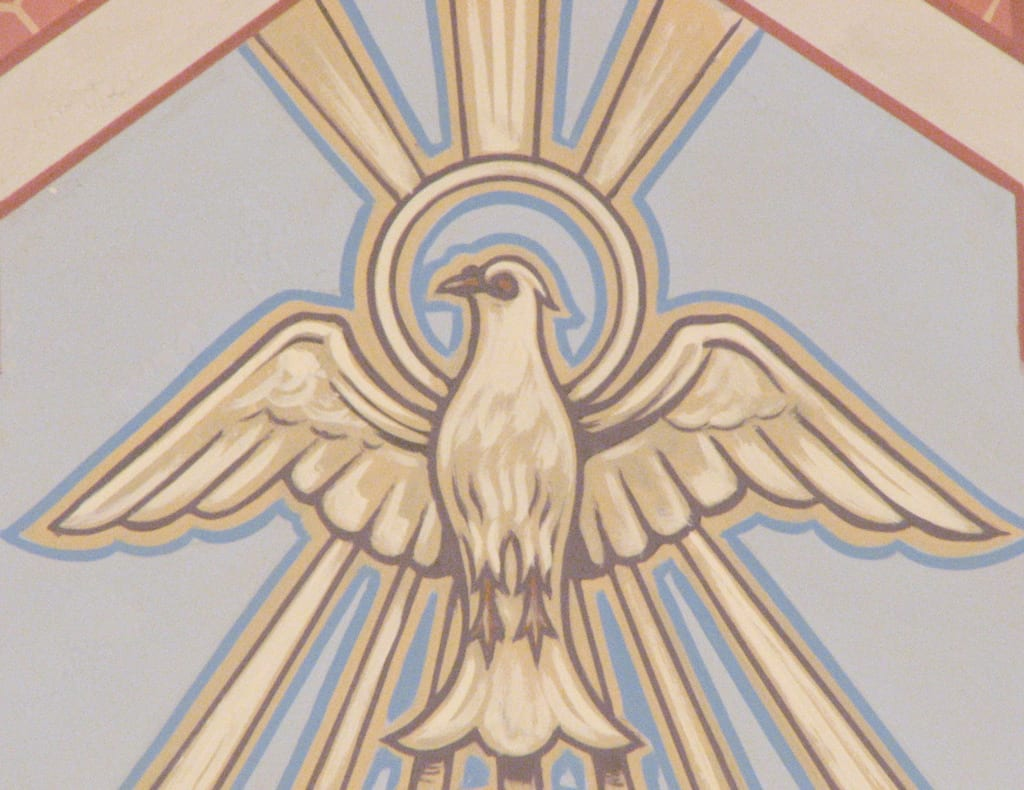 Symbols Of The Spirit