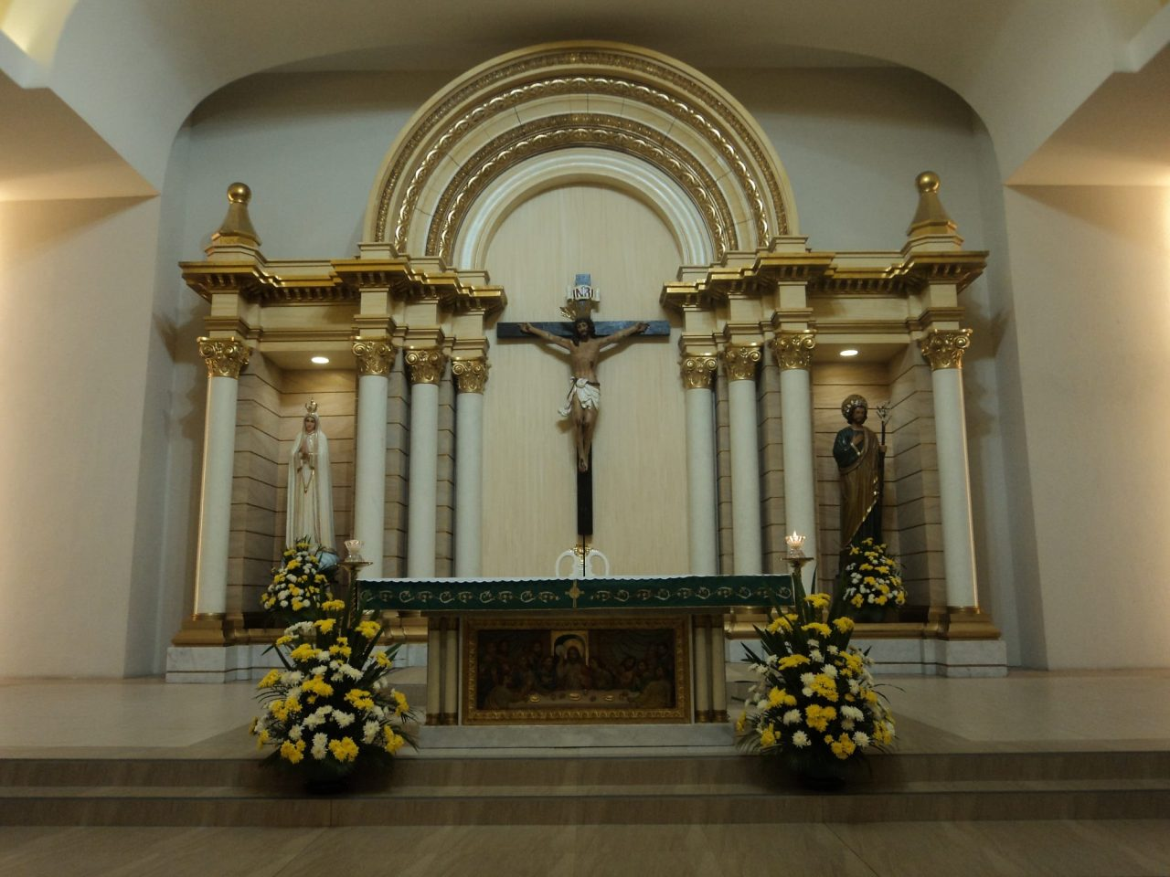 The Power of Eucharistic Preaching