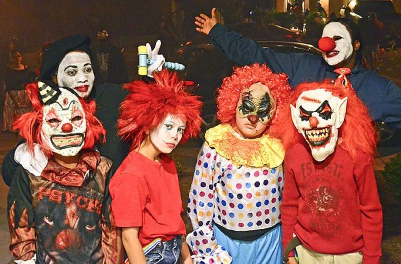 Is Halloween a Pagan Festival?