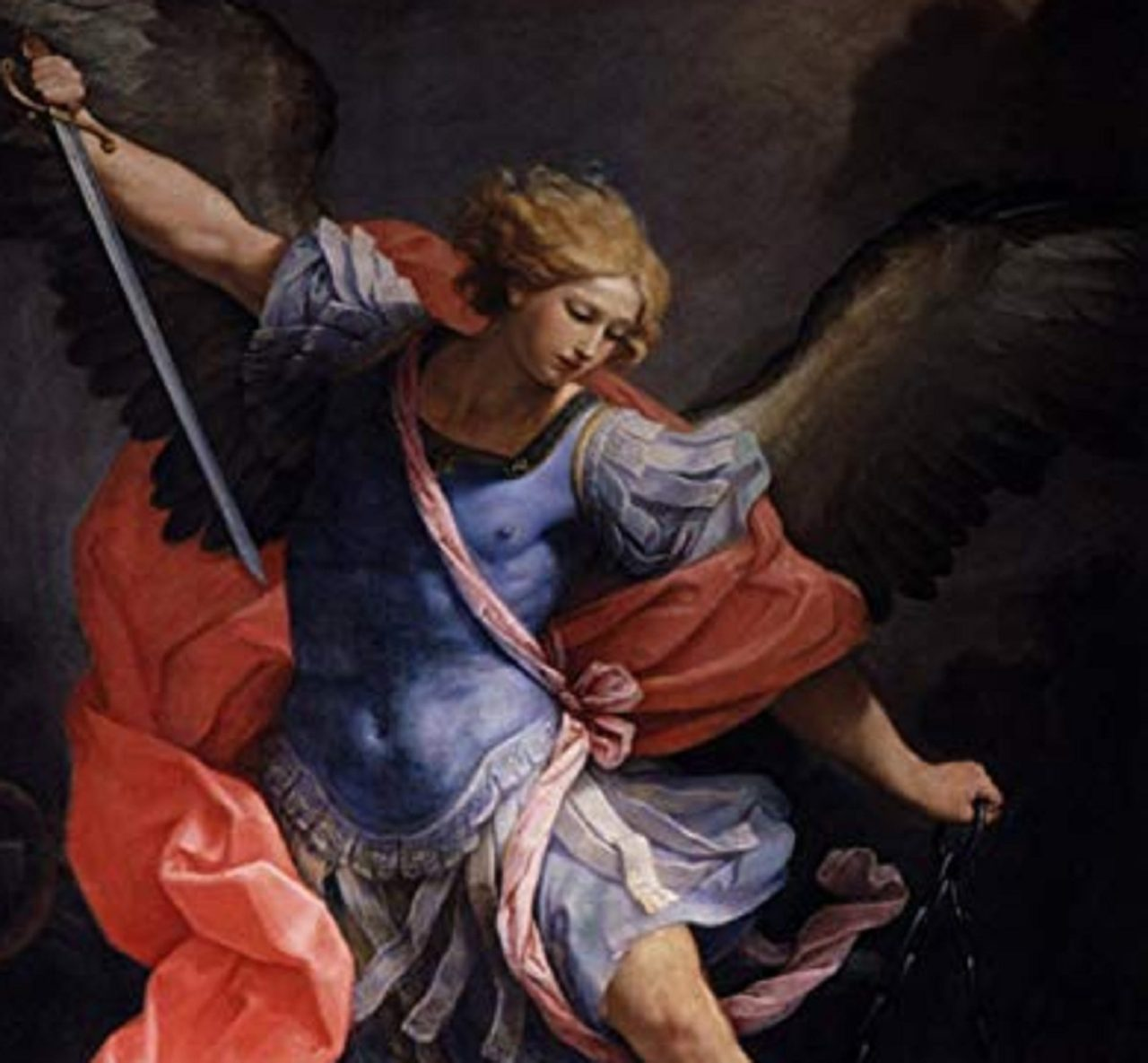 You Won't Believe What Happens When You Pray the Chaplet of Saint Michael