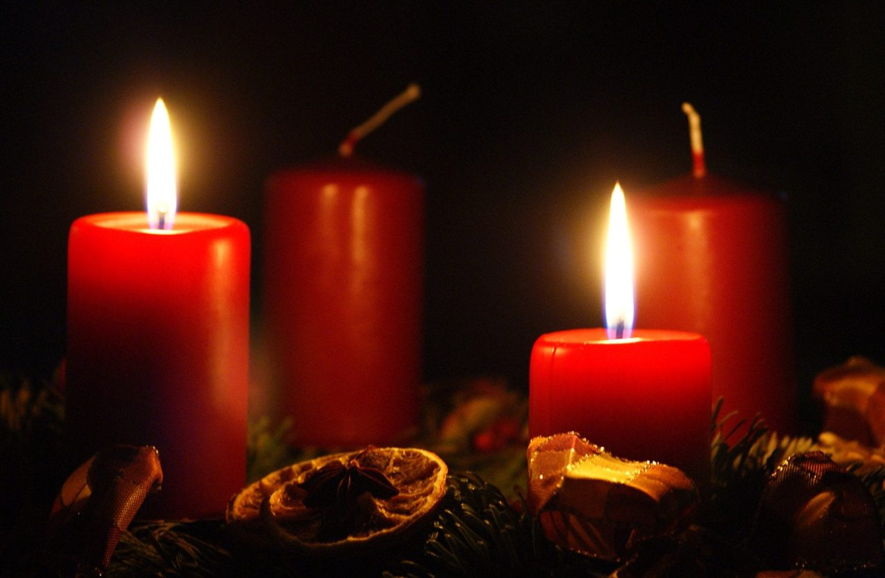 6 Unconventional Ways to Celebrate Advent