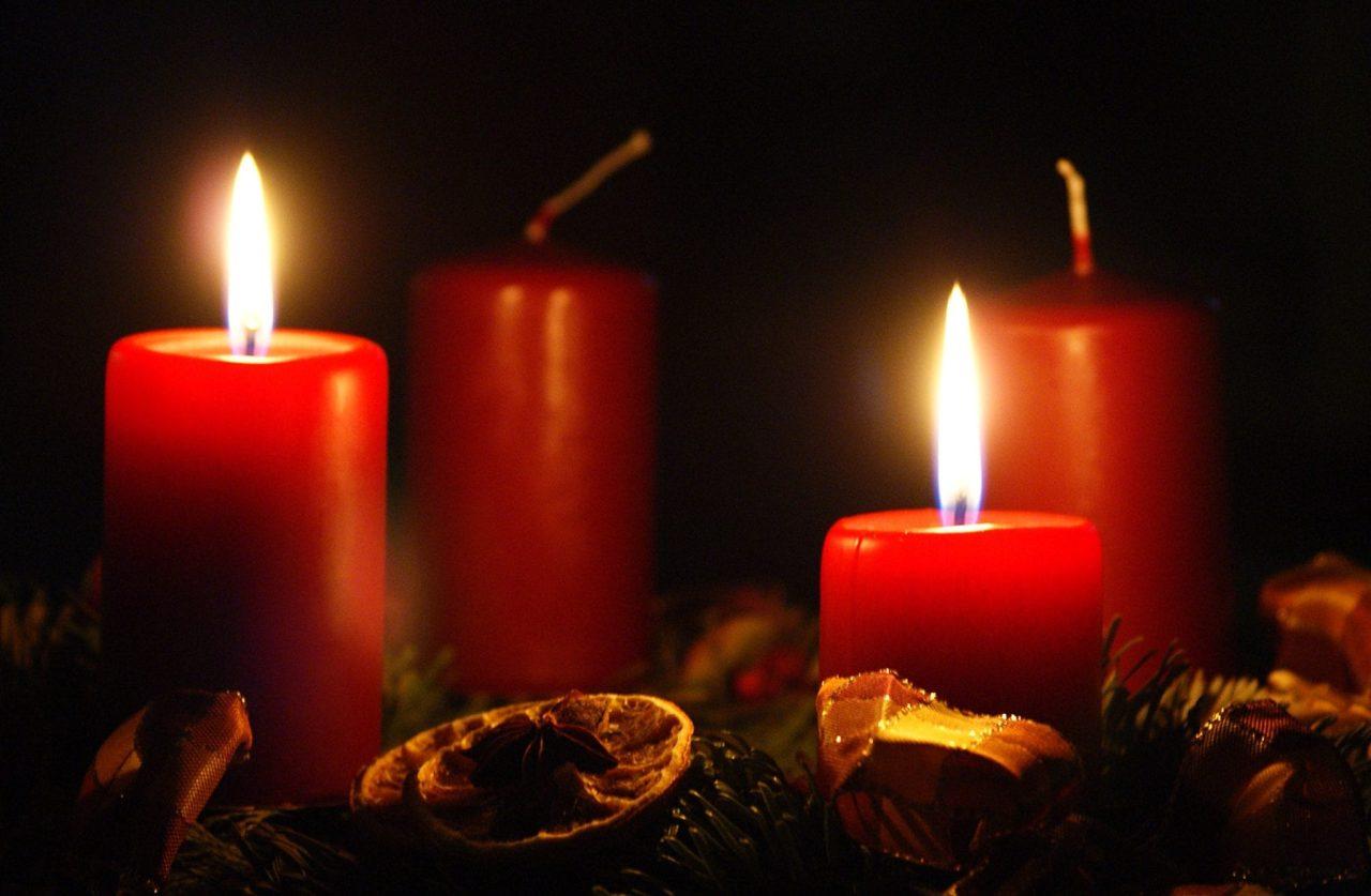 Understanding The True Spirit of Advent