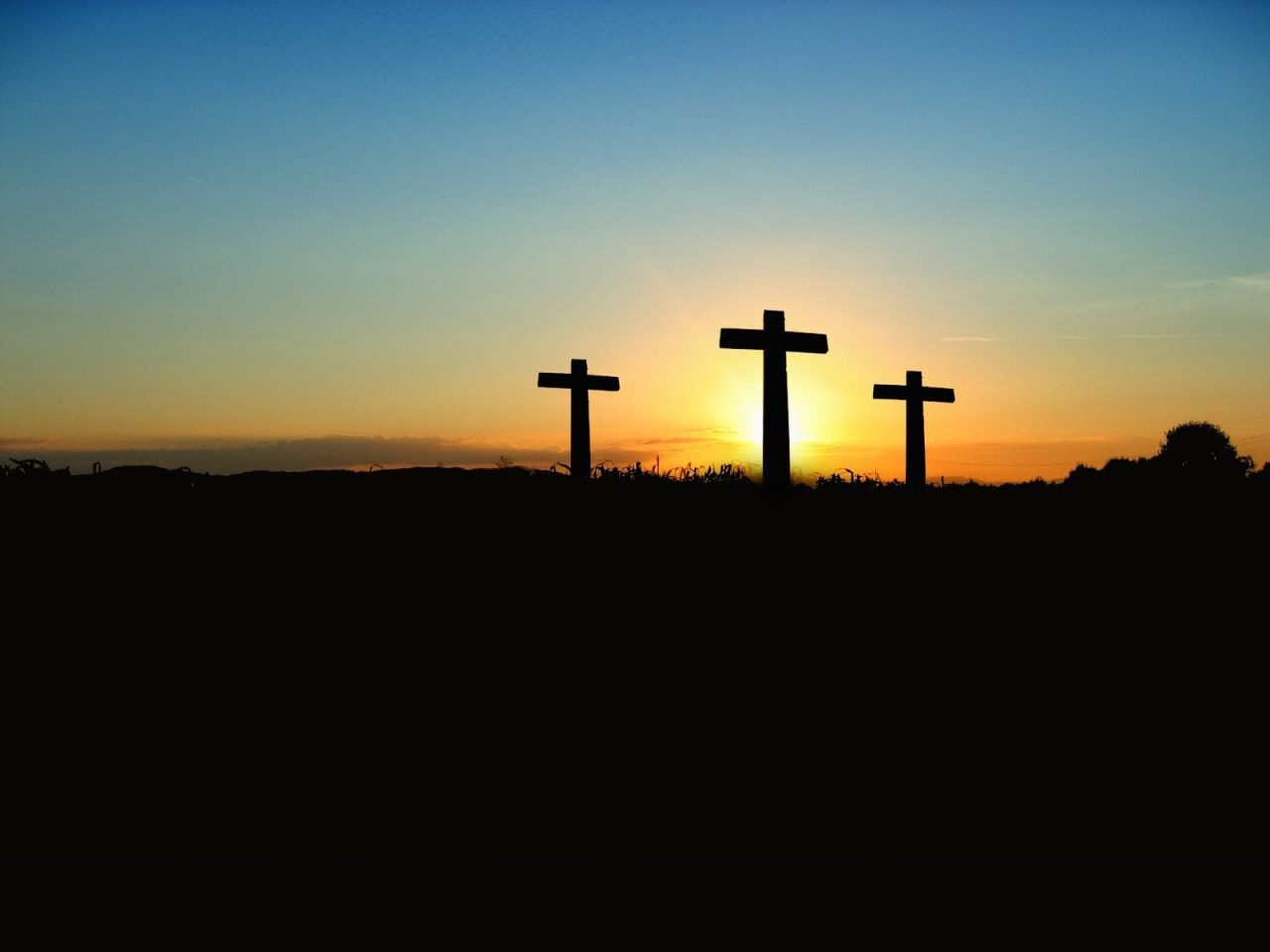 """Why Was Jesus Crucified On A Hill Known As """"The Place Of The Skull""""? – A mystery"""
