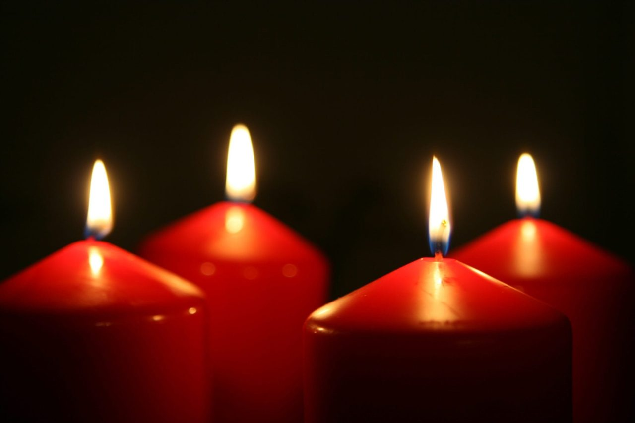 Advent Is The Solution To Our Spiritual Crisis