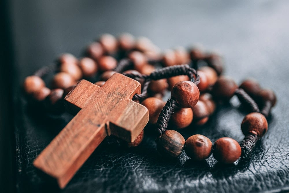The Reason Why the Rosary is Important in the Catholic Faith