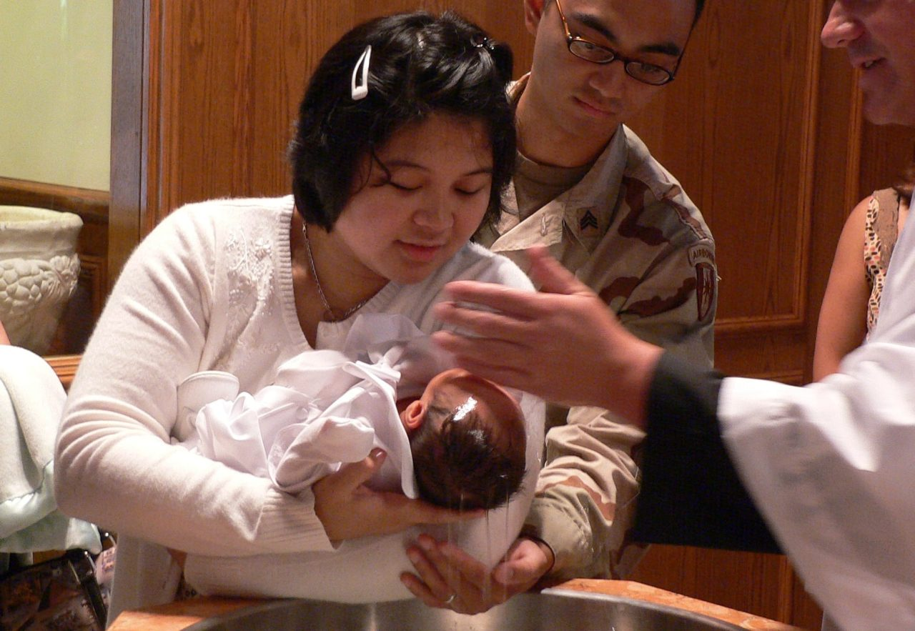 How to Select the Right Godparent