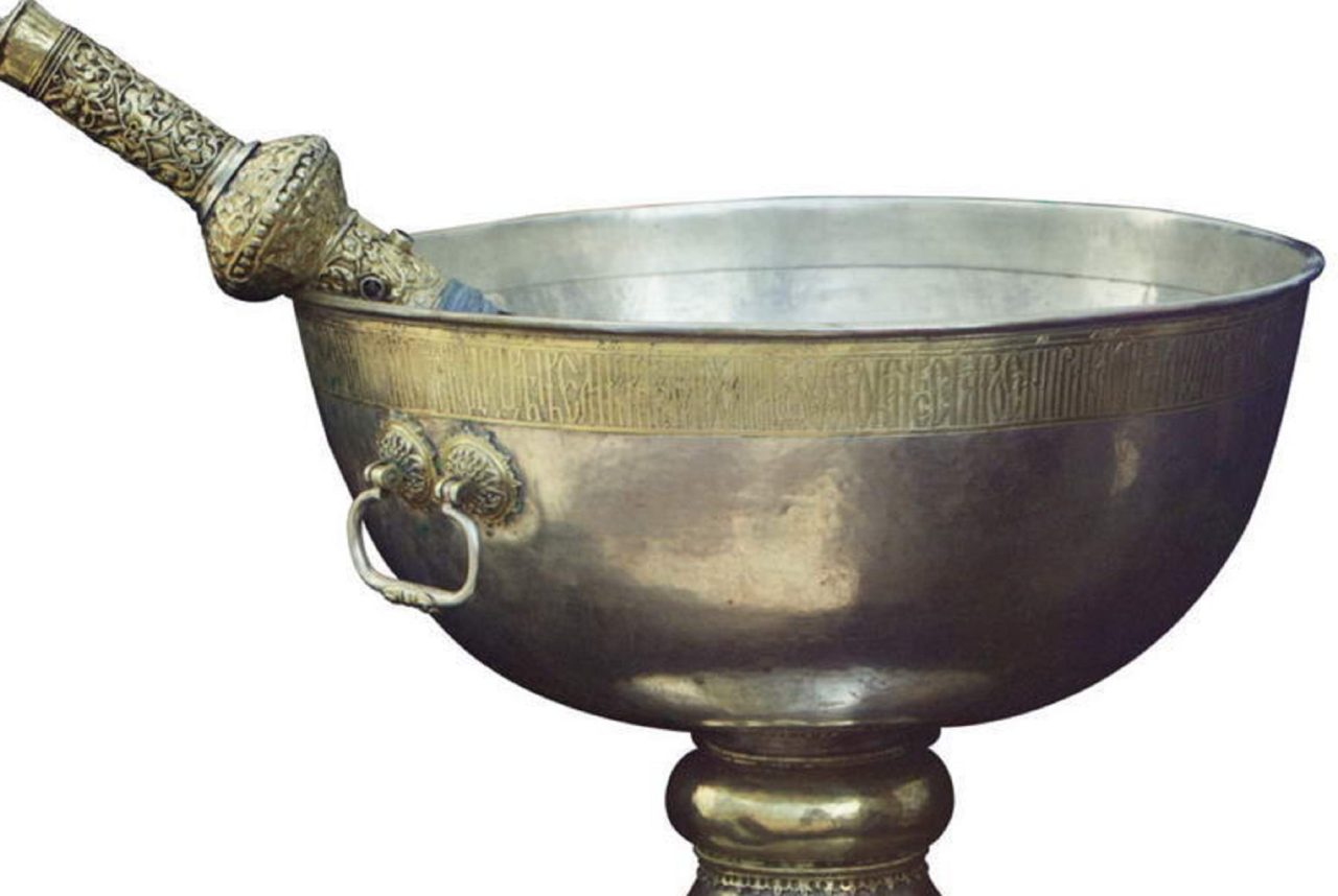 3 Important Facts about the Holy Water every Catholic Should Know