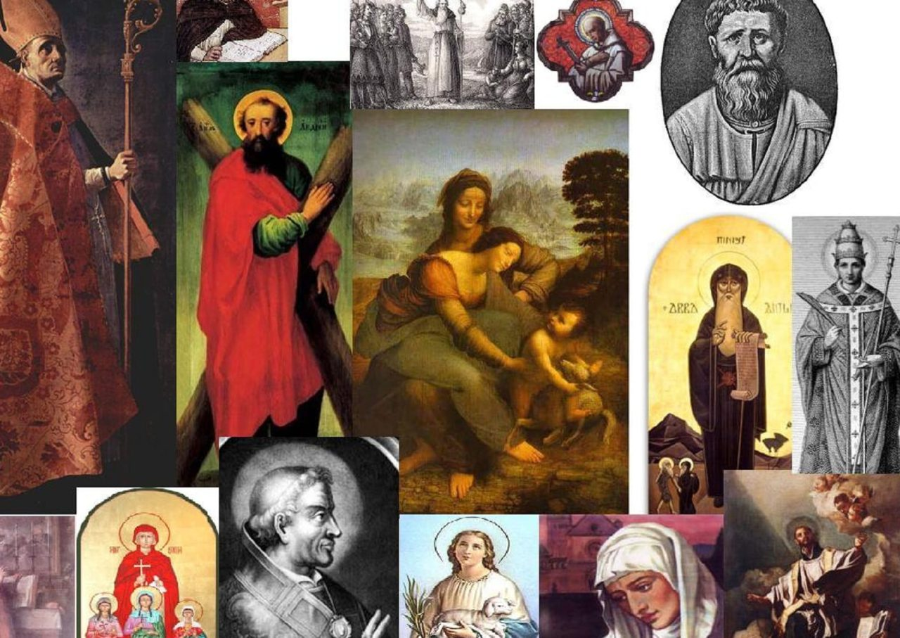 Having A Hard Time With Parenting? Turn To These Powerful Saints For Help