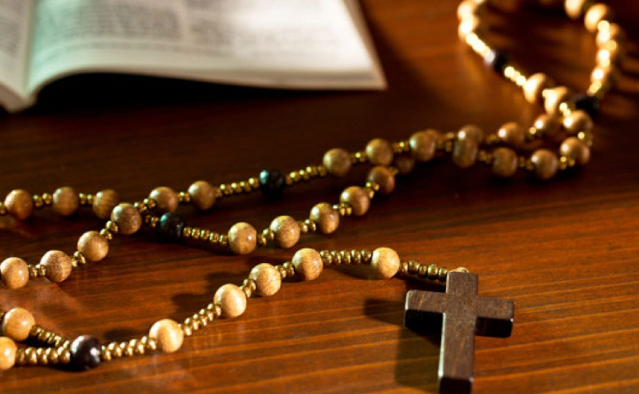 What You need to Understand to Pray The Rosary Better