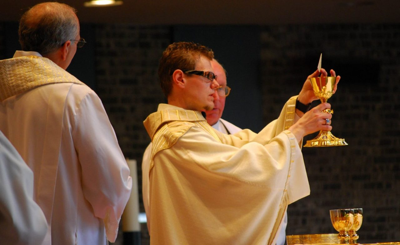Here are some circumstances that can make married Men be ordained priests