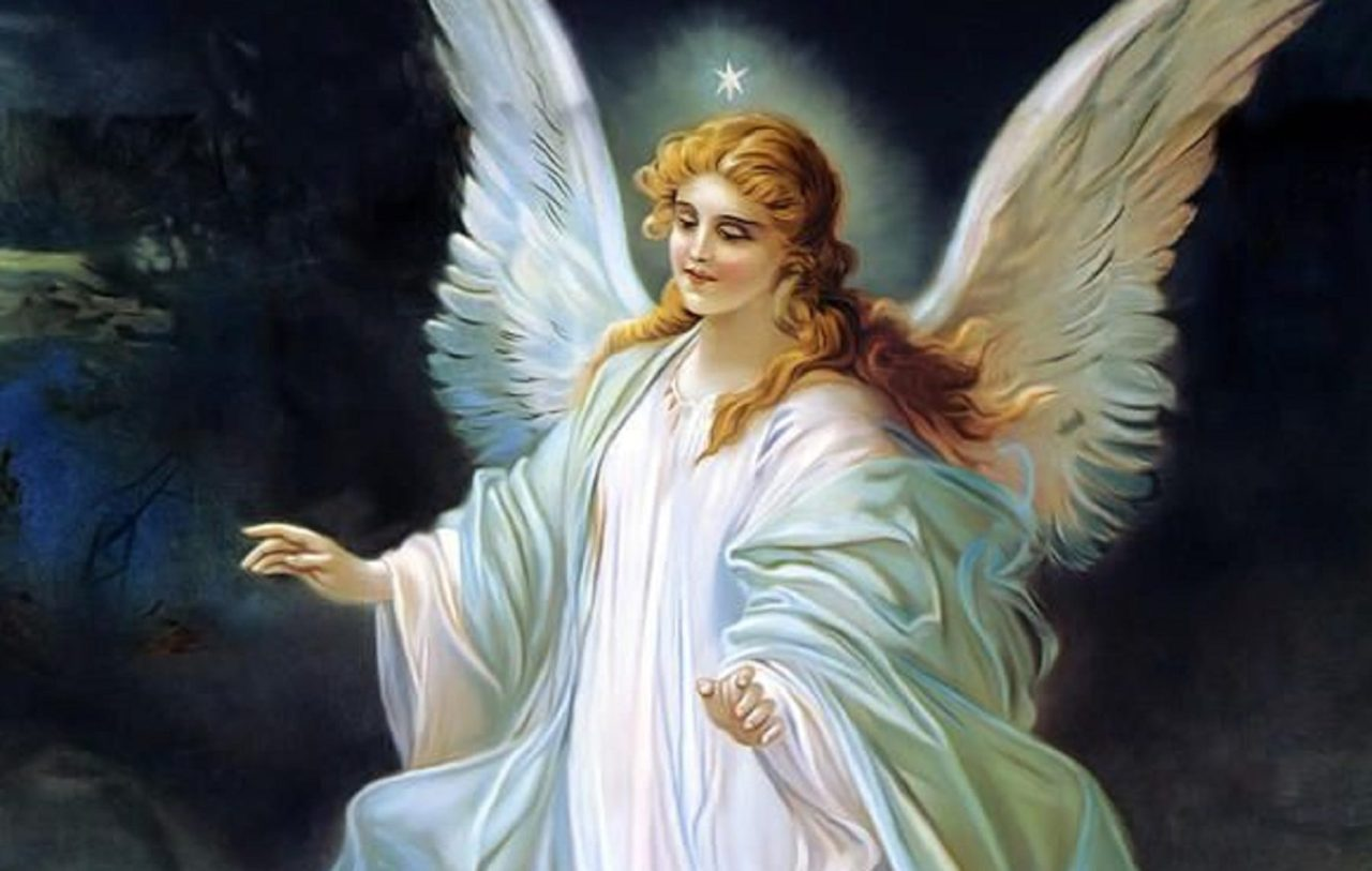 God's Army: the Truth about Angels