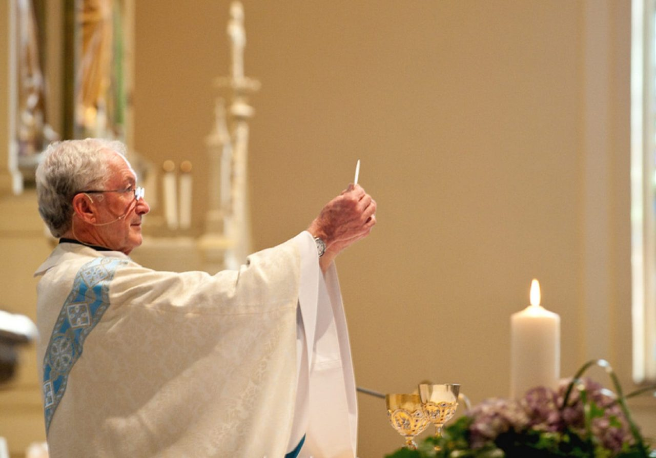 Here Are 5 Prayers Of Thanksgiving For The Holy Eucharist