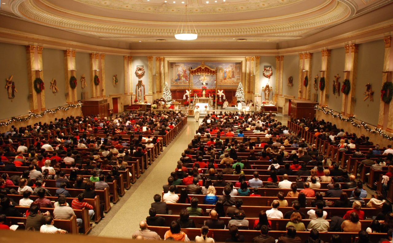 You Can Adapt These Five Habits Of Effective Mass Goers