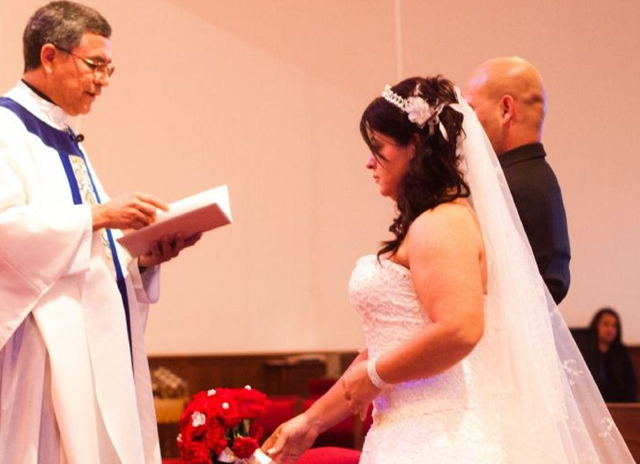 Marriage is Important to the Catholic Church, Here is Why.