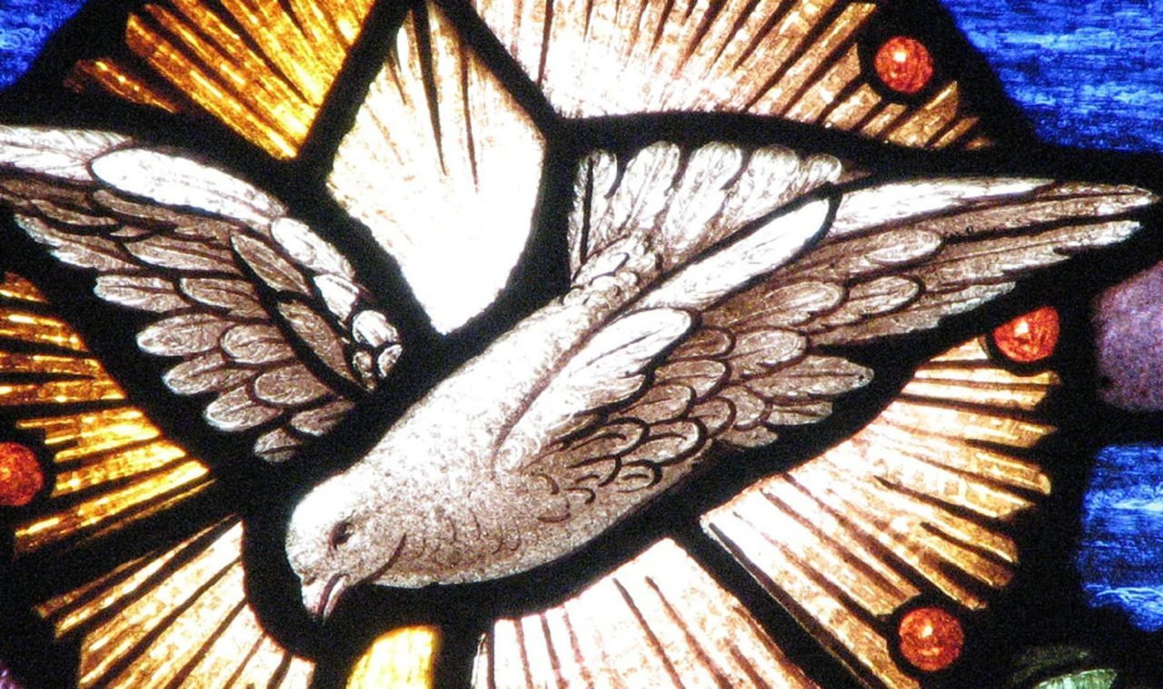 7 gifts of the Holy Spirit?
