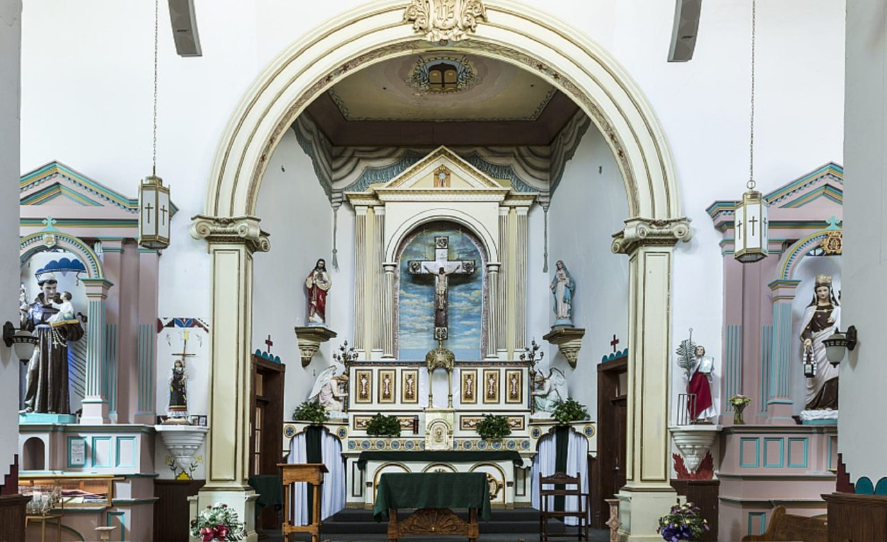 3 Great Sacramentals to have in your Home