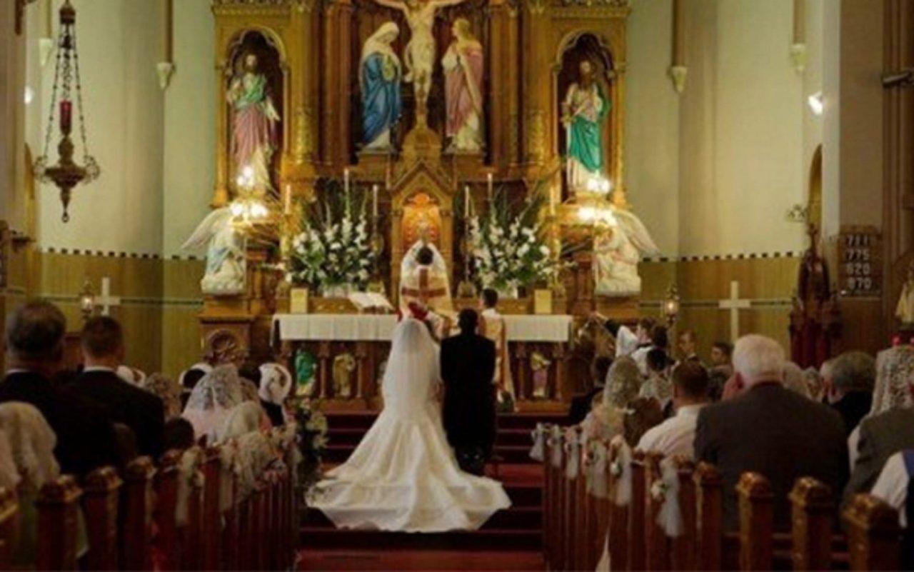 Does the Catholic Church allow Wedding during Lenten season