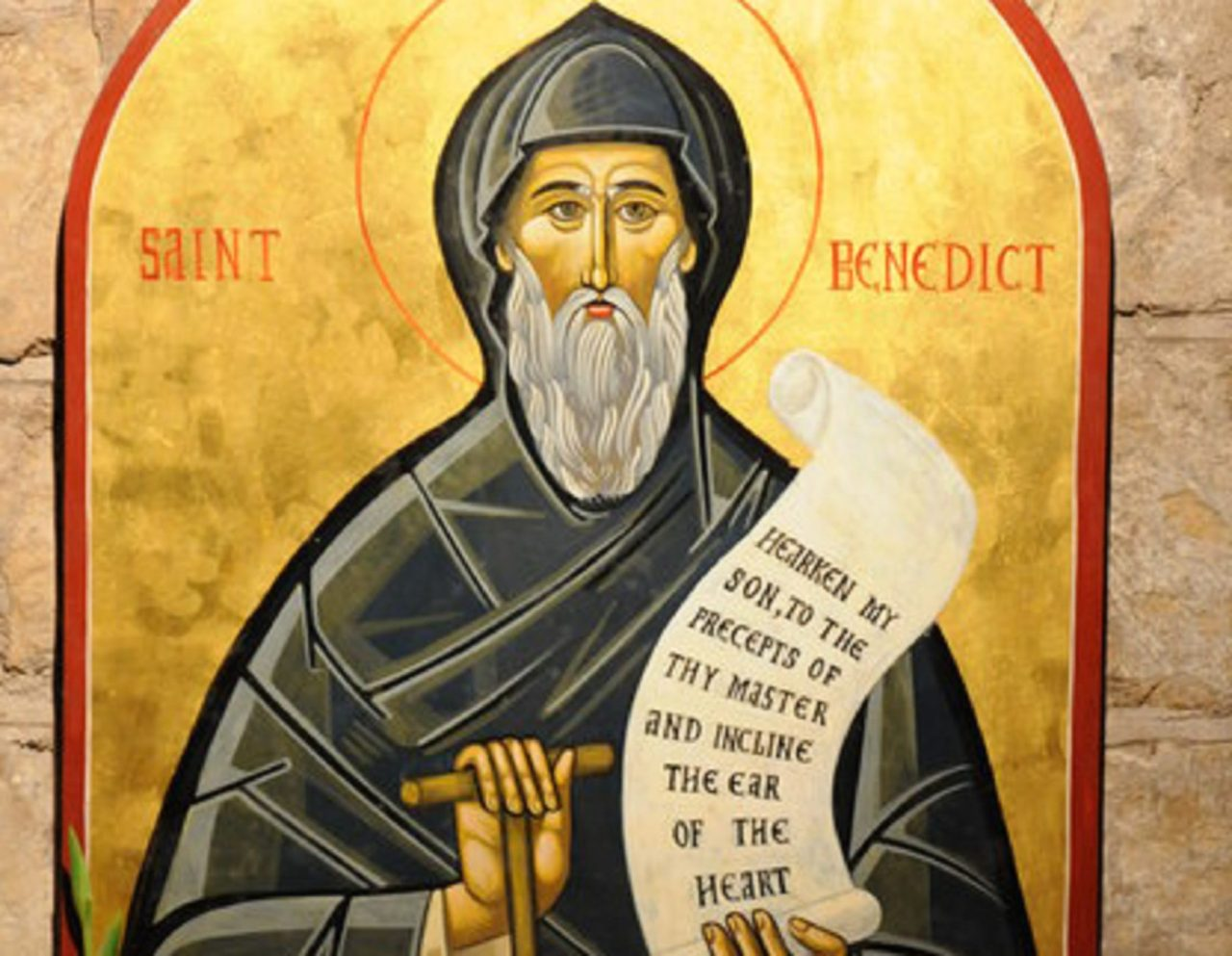 5 Things You Need To Know About St. Benedict's Medal