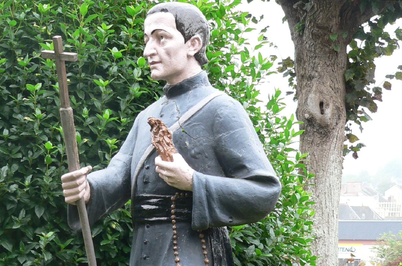 Here Are 12 Things St. Louis de Montfort Said About the Rosary and Marian Devotion