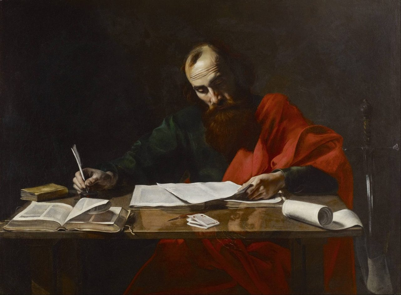 Is there any biblical support for apostolic succession?