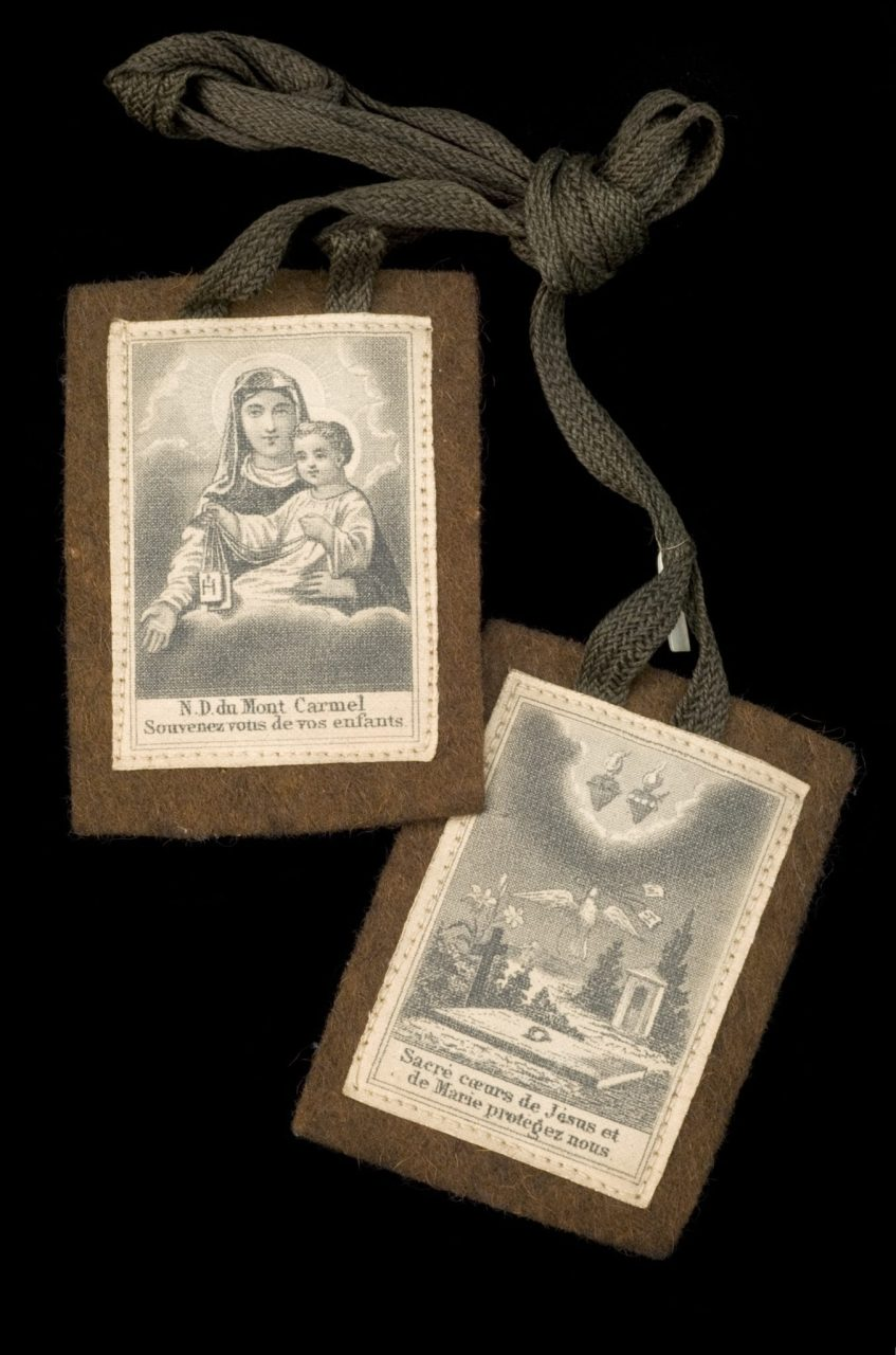 Get To Know How Powerful The Brown Scapular Is