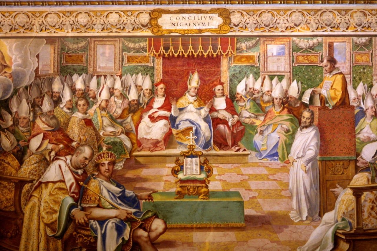 History of the Catholic Church – The First Council of Nicaea Part 2 (Story Series Ep4)