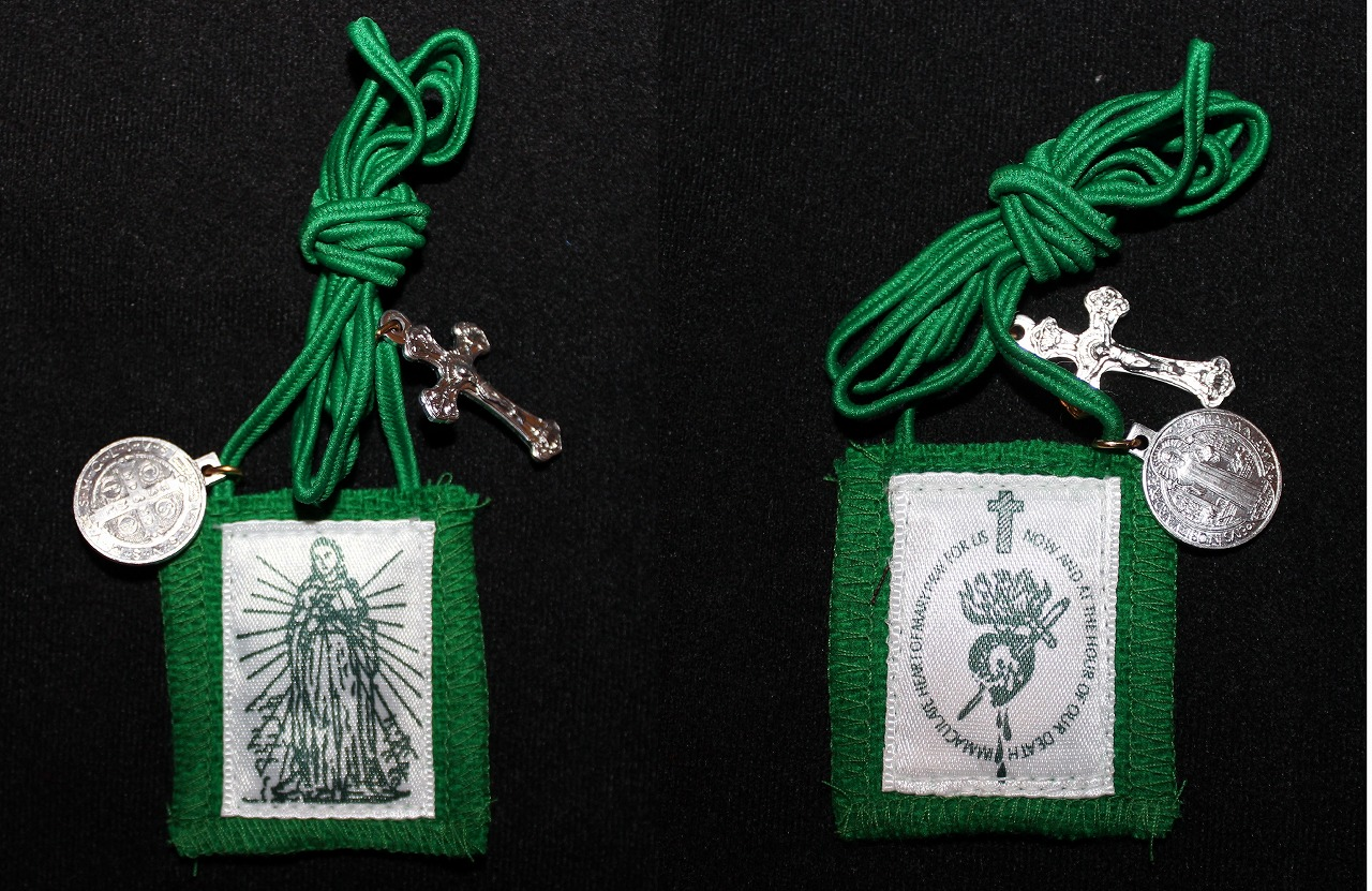 Green Scapular: A powerful Devotion