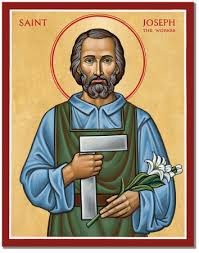 Patron Saint Of Workers and Job Seekers